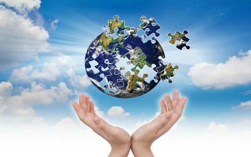 العولمة والأخلاق