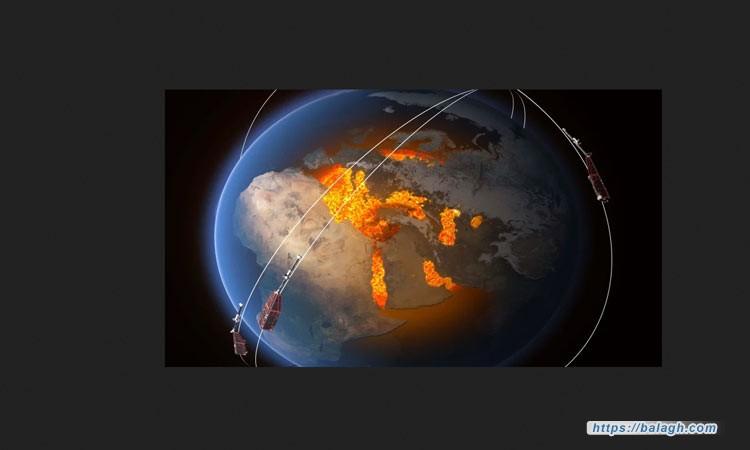 العلماء في حيرة.. المنخفض المغناطيسي جنوبي الأطلسي يزداد اتساعاً
