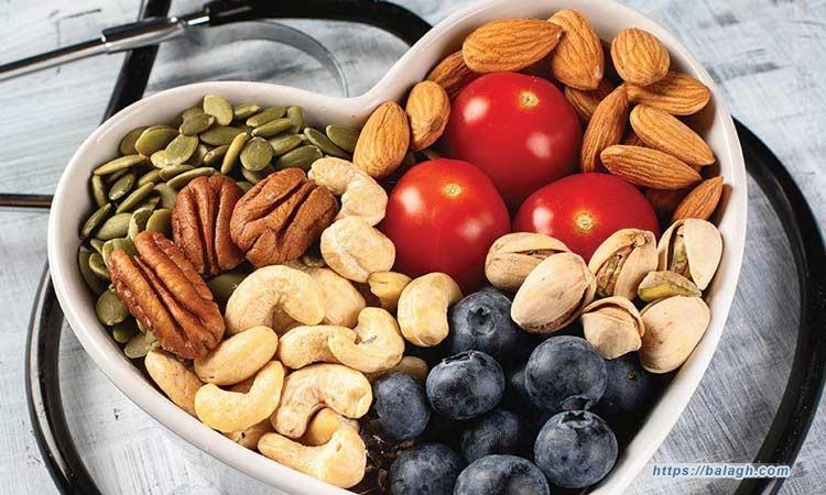 أطعمة صحية تبدأ بها يومك