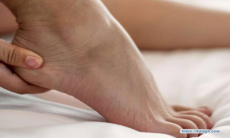 التهاب كعب القدم.. أسبابه وطرق علاجه