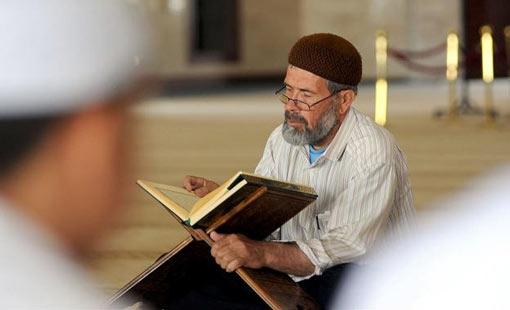 العبادة الفكرية في القرآن