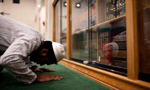 الوازع الديني والأخلاقي