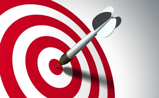 روشتة تحقيق الأهداف بأقل مجهود