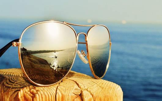 حماية العين خلال فصل الصيف ضرورة لا محال منها