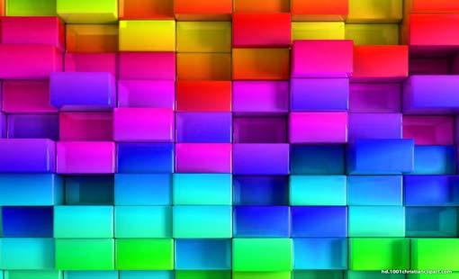 إلهام الألوان في حياتنا
