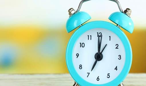 كيف تستغل وقتك بفاعلية؟