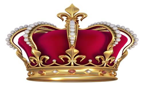 تصرف كملك.. لتُعامل كملك