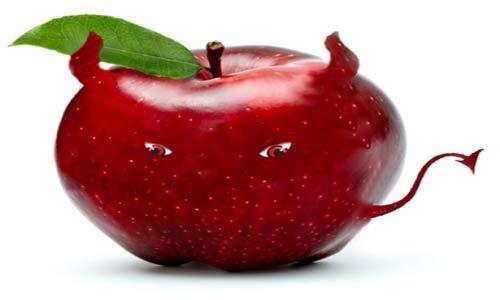 مأكولات قد تحتوي على مبيدات