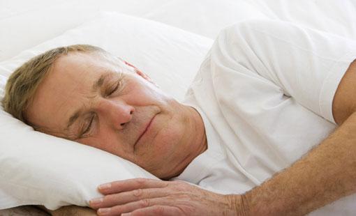 كيفية التنعم بـ«نوم عميق»