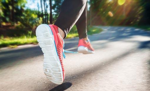 التوعية الصحّية بمشاكل القدمين والساقين