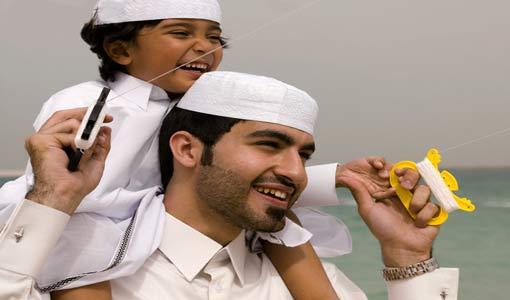 فوائد النجاح في تربية الأبناء