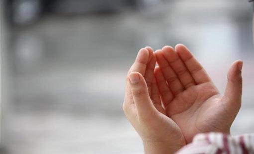دعاء أيّام الشهر المبارك