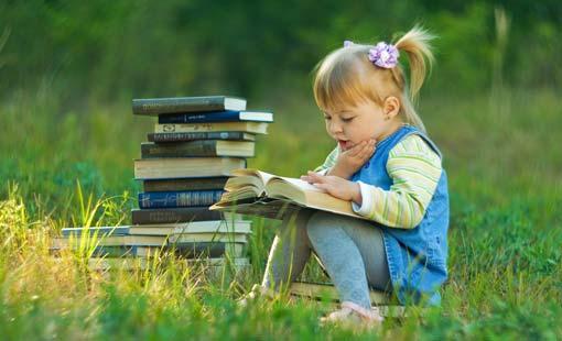 الذكاء اللغوي عند الطفل