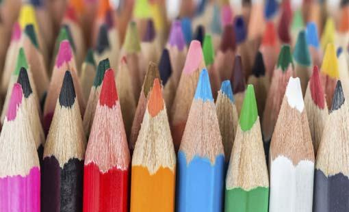 هل تتحدثون لغة الألوان؟