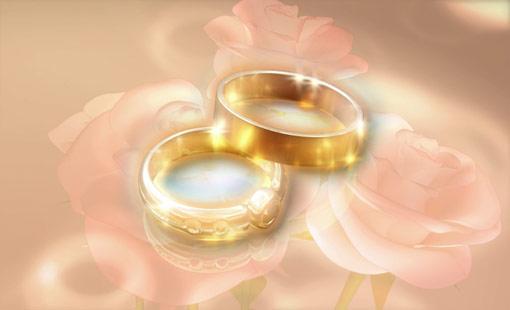 سلامة الفرد والمجتمع بالزواج