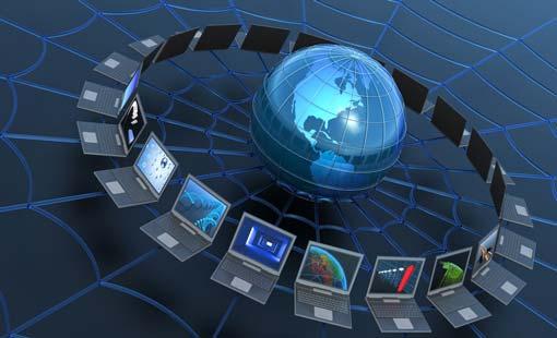 تحولات الإعلام في عصر المعلوماتية