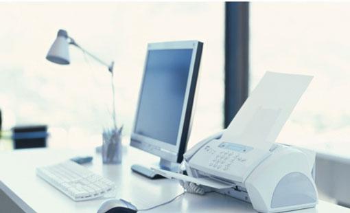 تنظيم العمل المكتبي