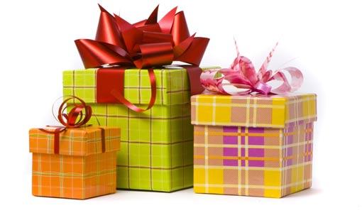 قواعد اختيار الهدية المناسبة