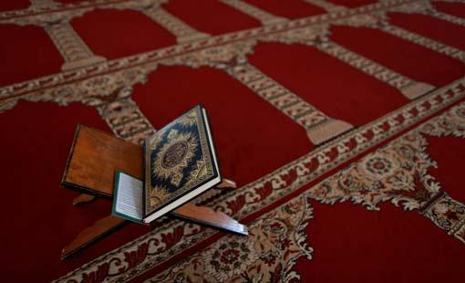 إشارات القرآن الكريم إلى المسؤولية