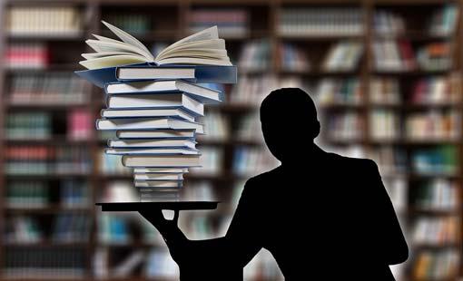 موقع القراءة في حياتنا الثقافية