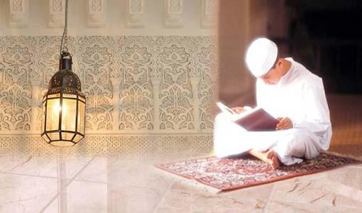 مبادئ التعلم في النظرية التربوية الإسلامية