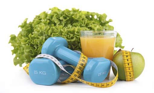 8 طرق نفسية تساعد على خسارة الوزن
