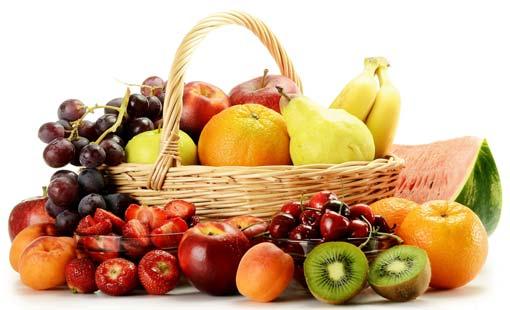 «الألياف الغذائية» سلاحنا ضد السمنة