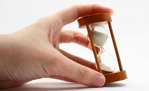 إدارة الوقت بنجاح لخلق حياة جديدة