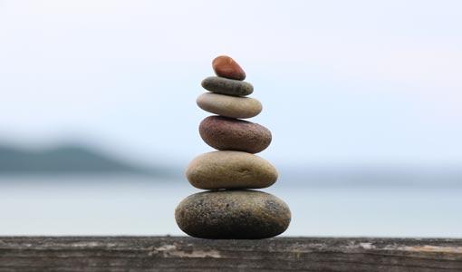 الشباب والحياة والمتوازنة