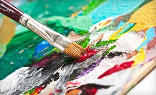 العلاج بالفن.. عودة الإنسان لفطرته