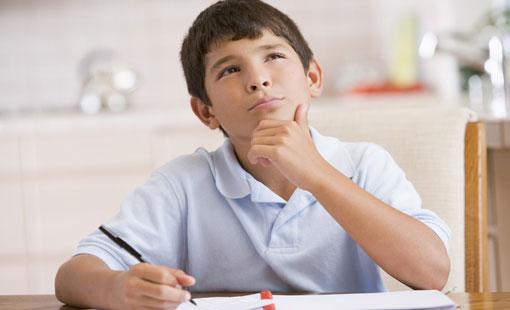 التفكير والذكاء عند الطفل