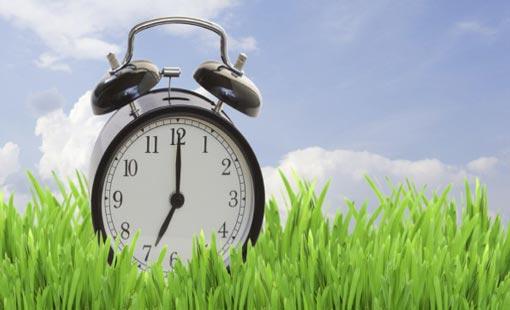 وقتك هو كنز حياتك
