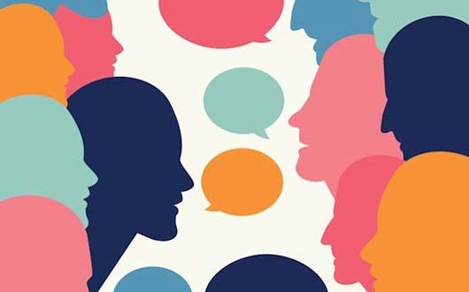 فن الحوار الناجح