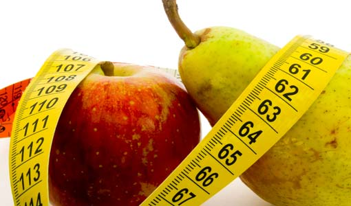 45 نصيحة للتخلص من الوزن الزائد