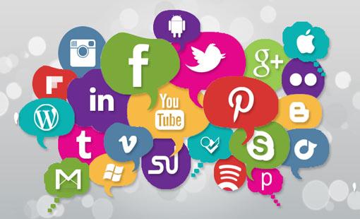 هل أنت مدمن للشبكات الاجتماعية؟