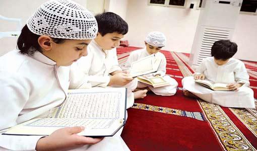 الطفولة في القرآن الكريم