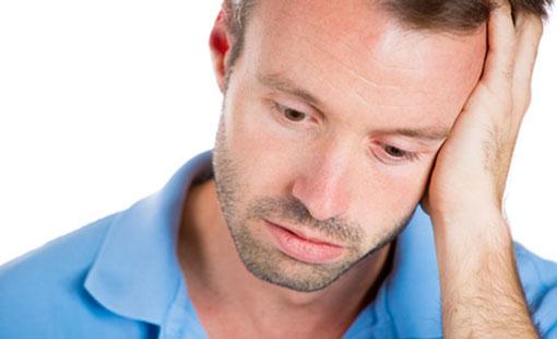 الاكتئاب وضغوط الحياة في عالم اليوم
