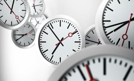 فوائد تنظيم الوقت