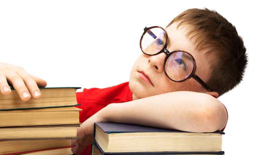 تصرفات تدل على ذكاء الطفل وتفوّقه