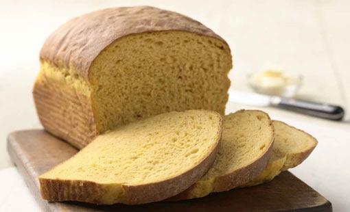 لا تبدأ وجبتك بالخبز!