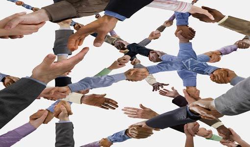 أهمية فرق العمل والأداء الجماعي