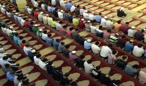 مظاهر العبودية في المجتمع المسلم
