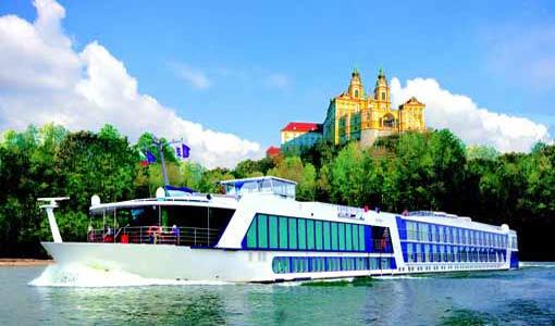 سياحة الرحلات النهرية