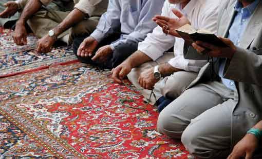 أهمية العقيدة في حياة المسلم