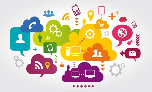 الإنترنت والتجارة الإلكترونية