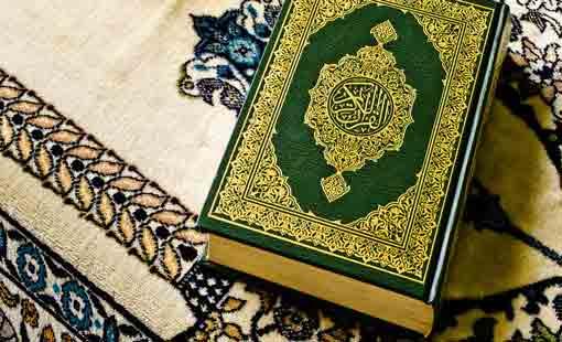 الشهادة ومنزلتها في القرآن