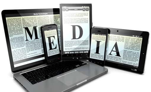 تحولات وسائل الإعلام في عصر المعلوماتية
