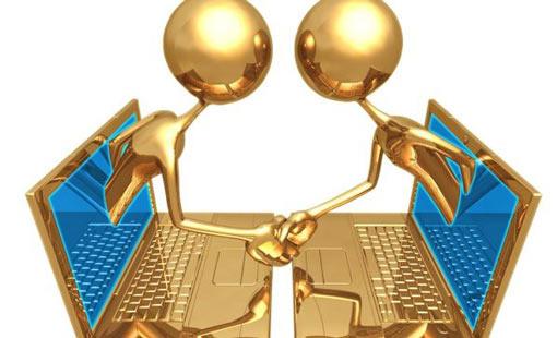 المواقع الاجتماعية.. مواقع للتواصل أم منصّة لطرح الأفكار؟
