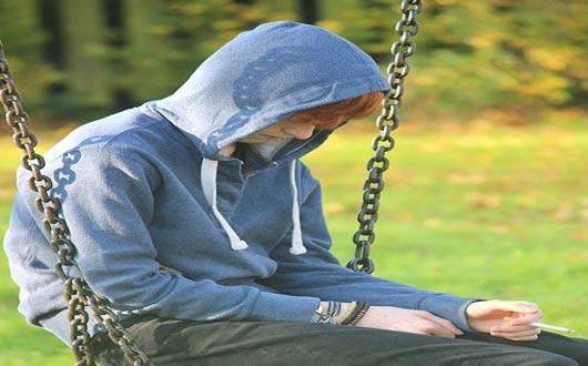 حلول لإقلاع المراهق عن التدخين