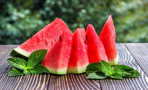 نصائح لغذاء صحّي في فصل الصيف